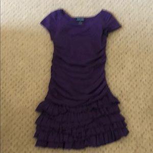 Ralph Lauren Dresses Baby Girl Logo Dress Bloomer Poshmark